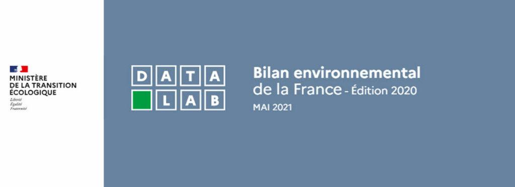Bilan environnemental France 2020