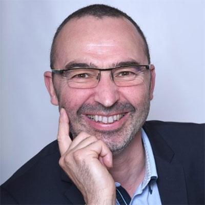 Jean-Philippe POULLAIN, votre appui en gestion des déchets